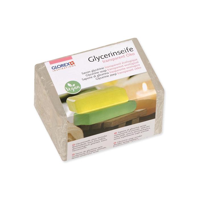 Glorex Ecological glycerine soap