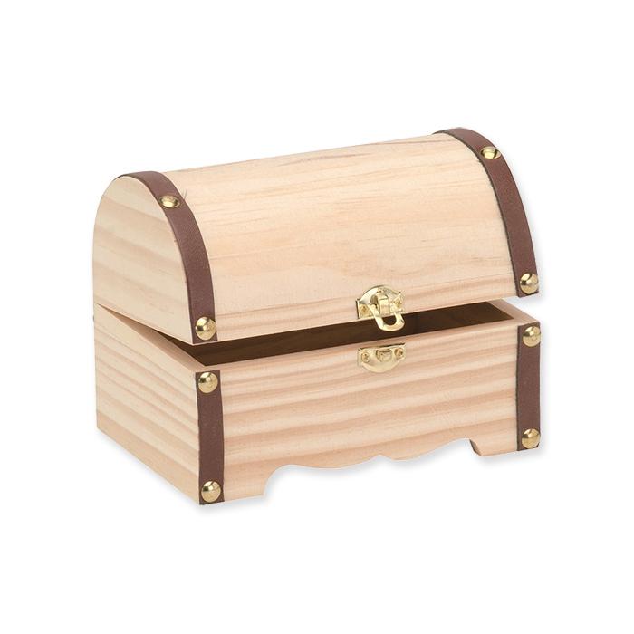 Glorex FSC Treasure box