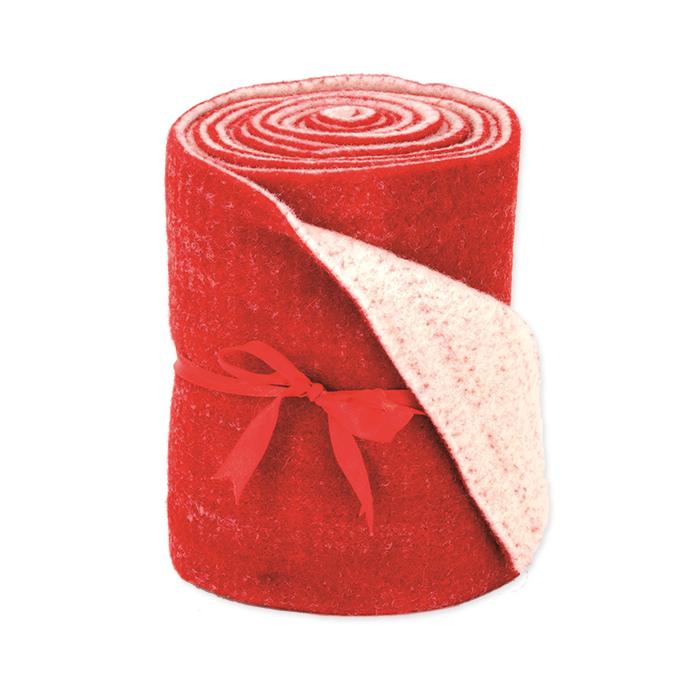 Glorex Felt ribbon bicolour