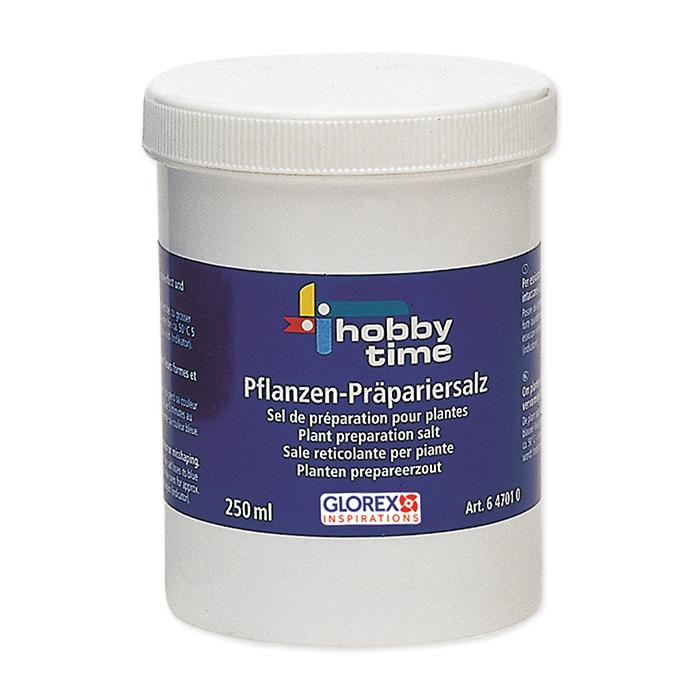Glorex Flora-preparation salt