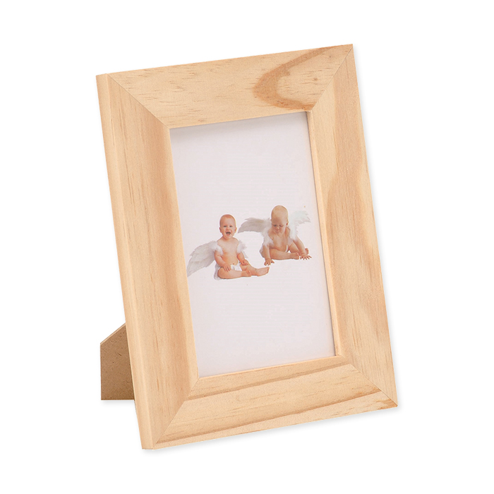 Glorex Frame with glass FSC