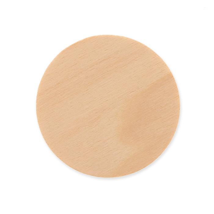 Glorex Holz Scheibe FSC