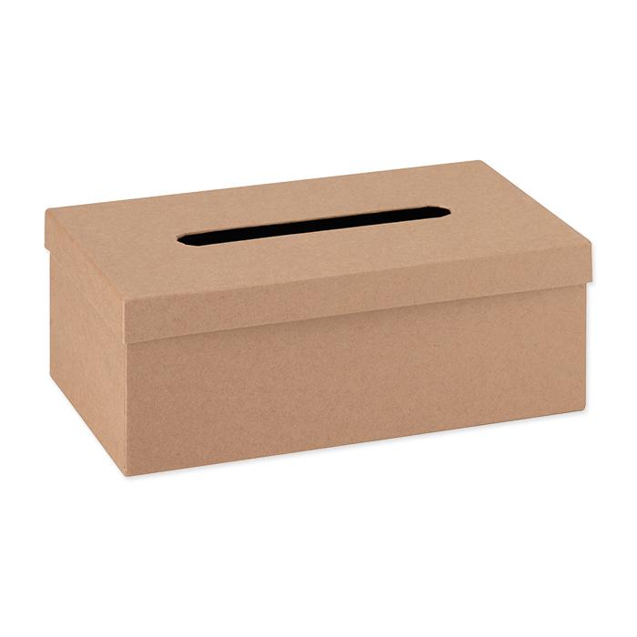 Glorex Kosmetiktücherbox Pappe