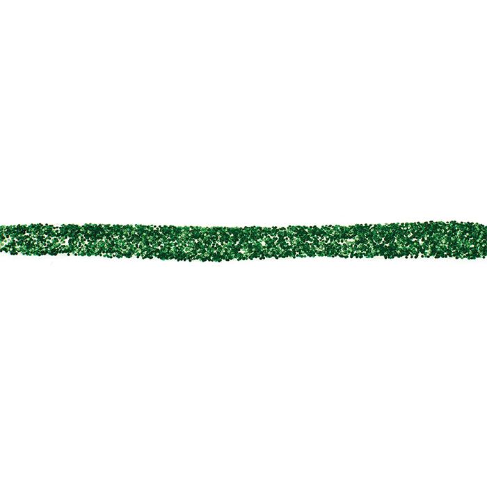 Glorex glitter glue 60 ml green