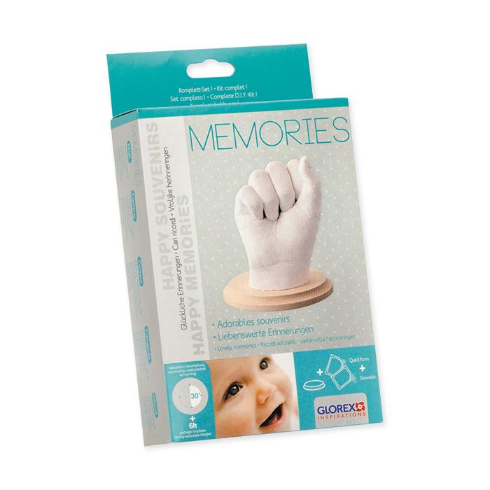 Glorex Memories Geschenkpackung