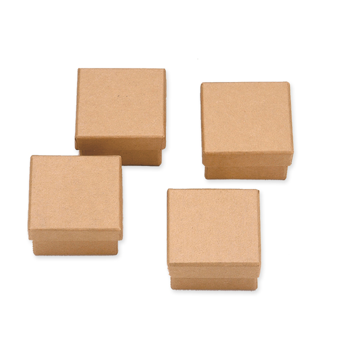 glorex mini boxen set pappe quadratisch 6 x 6 x 3 5 cm 4 teilig online bestellen schoch v gtli. Black Bedroom Furniture Sets. Home Design Ideas