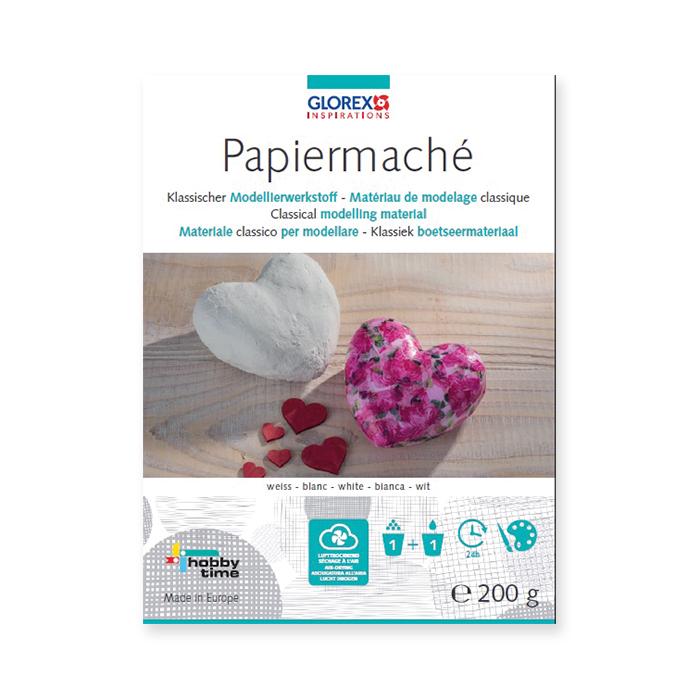 Glorex Papiermaché