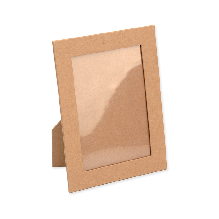 Glorex Photo frame cardboard