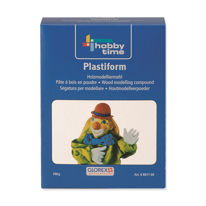 Glorex Plastiform