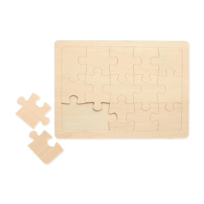 Glorex Plywood Puzzles