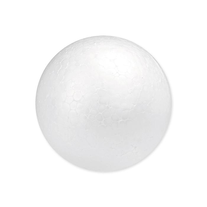 Glorex Polystyrene ball