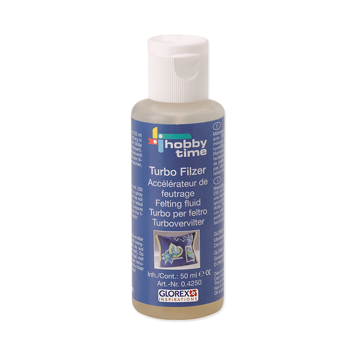 Glorex Quick felting fluid