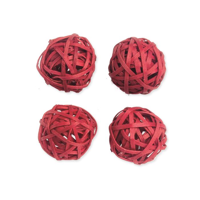 Glorex Rattan Spheres