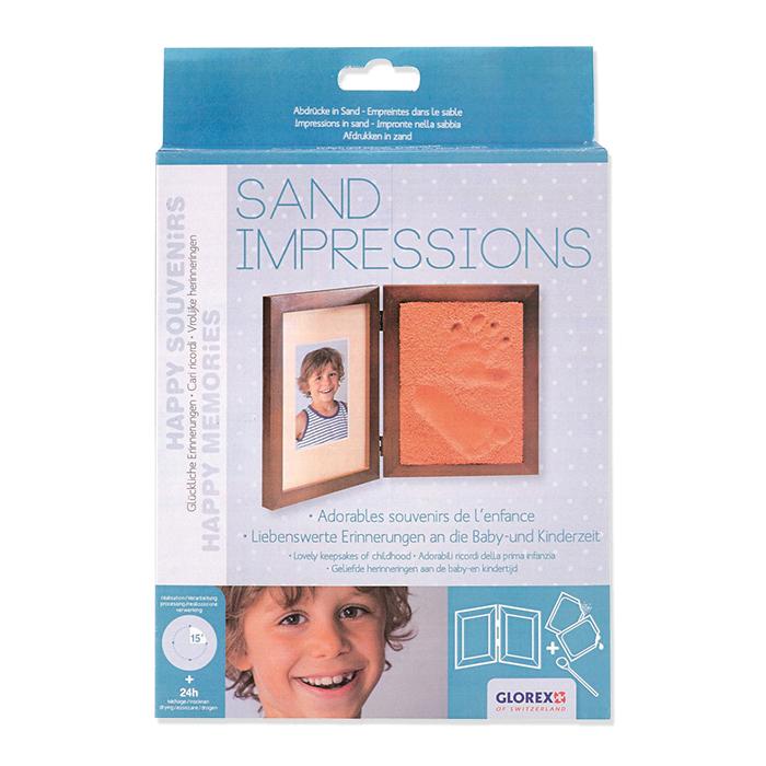 Glorex Sand Impressions