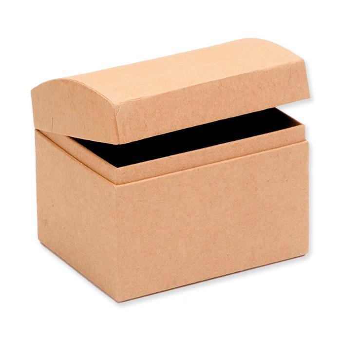 Glorex Schmuckbox Pappe