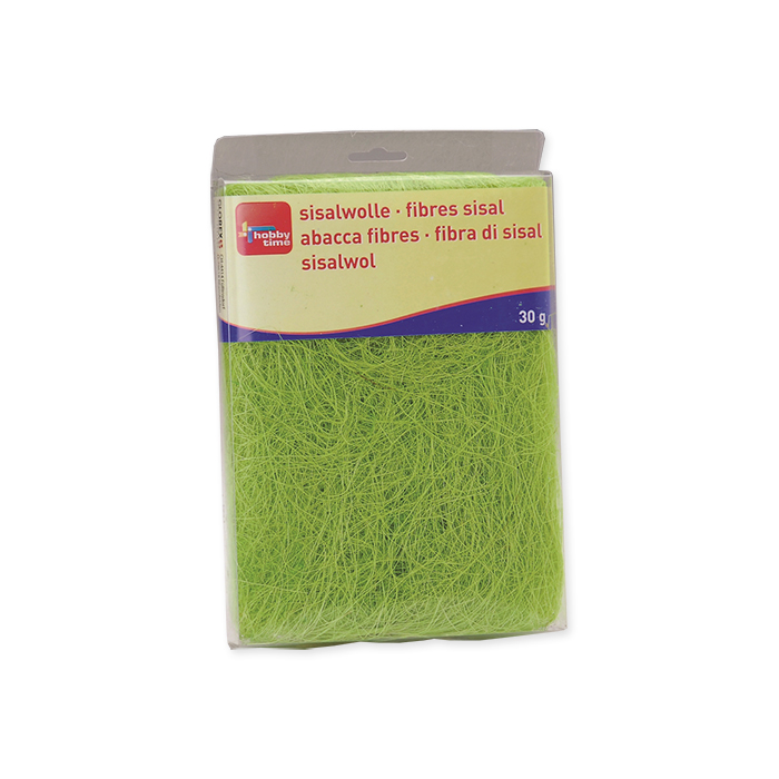 Glorex Sisal Grass