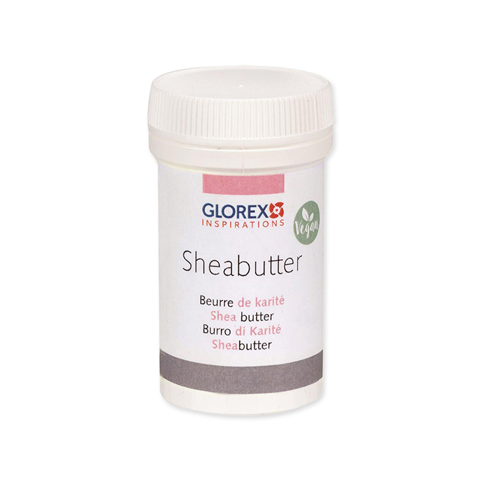 Glorex SoapFix Sheabutter