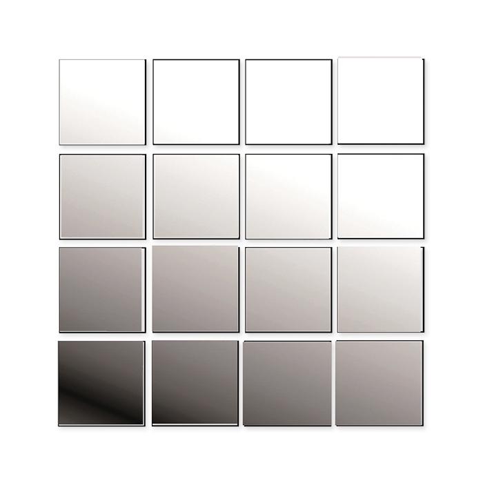 Glorex Spiegel-Mosaik