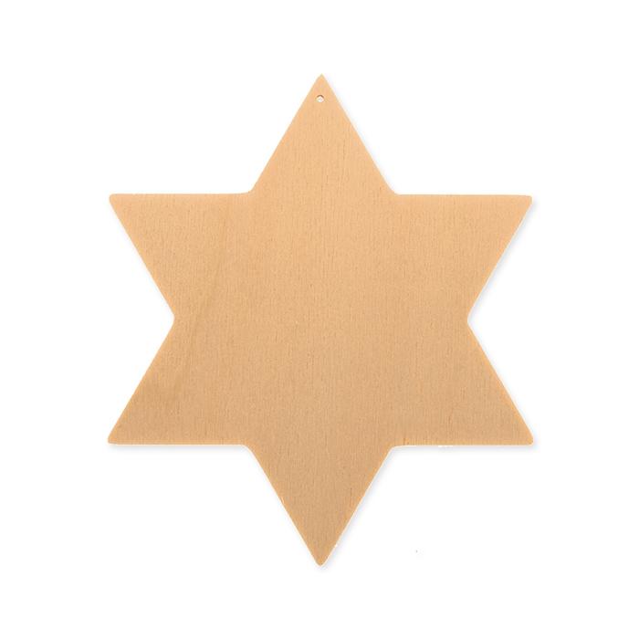 Glorex Star shape FSC