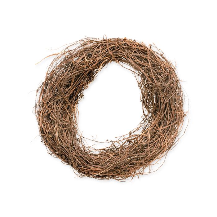 Glorex Vine wreath