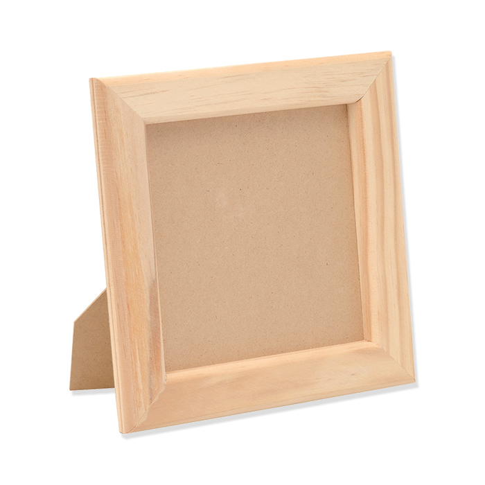 Glorex Wooden Frame FSC