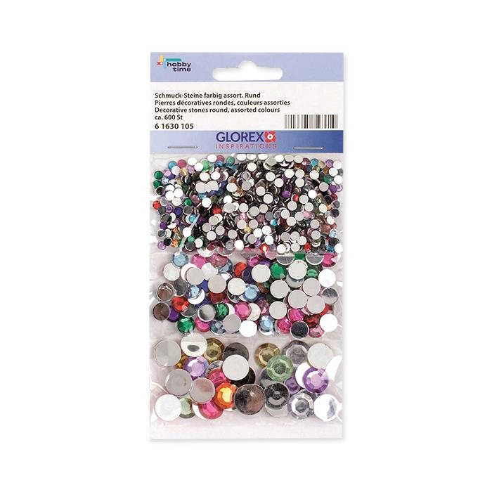 Glorex precious stones