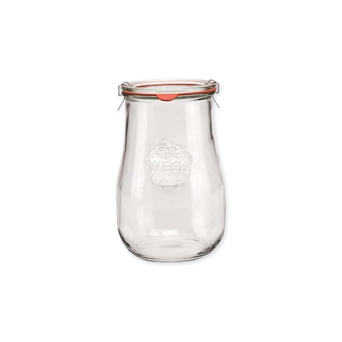 Glorex preserving jars