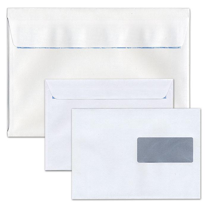 Goessler Envelopes G-Line FSC