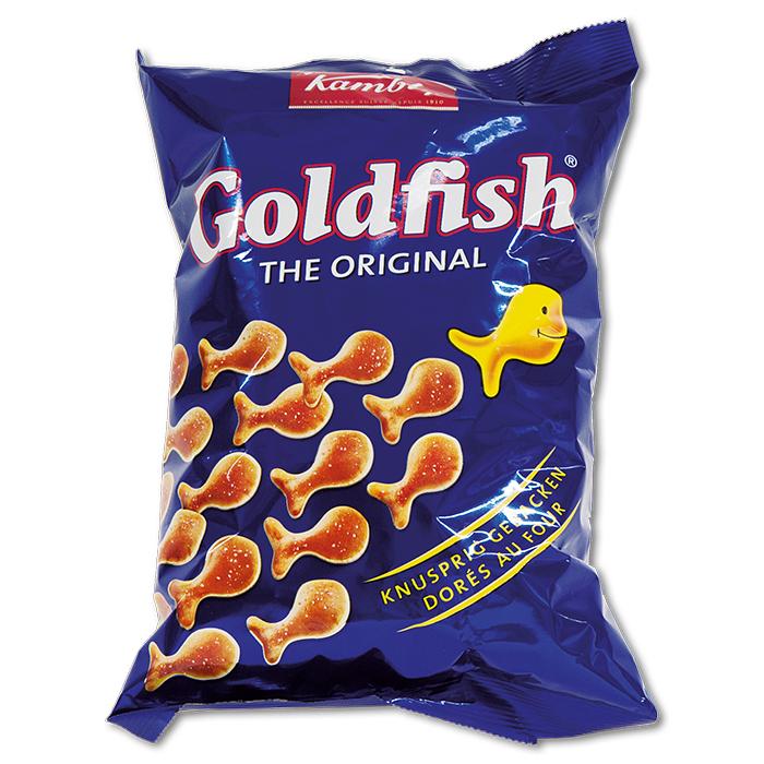 Kambly Goldfish Original 160 gr