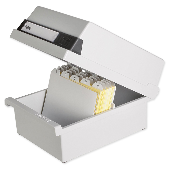 HAN Card Storage
