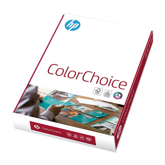 HP Color Choice A4