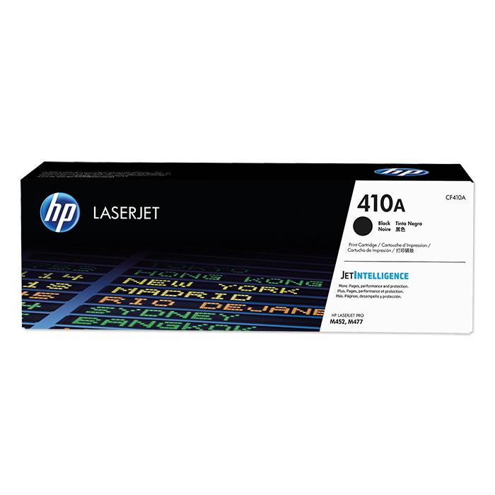 HP Toner-Modul Nr. 410 black, 2'300 Seiten