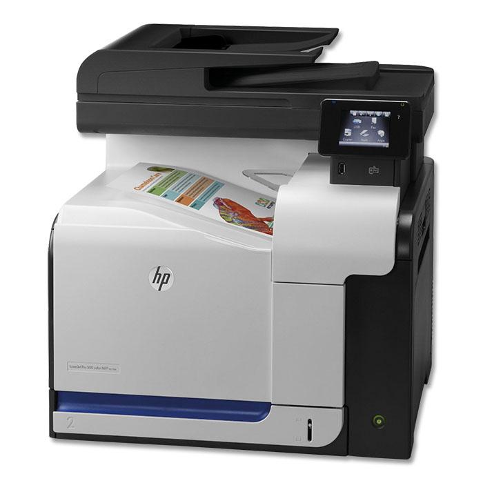 HP Colour LaserJet Pro 500 M375 MFP
