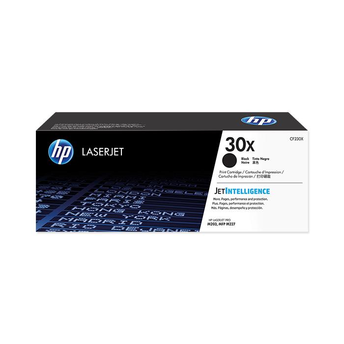 HP Toner-Modul Nr. 30 / 32 black, 3500 Seiten
