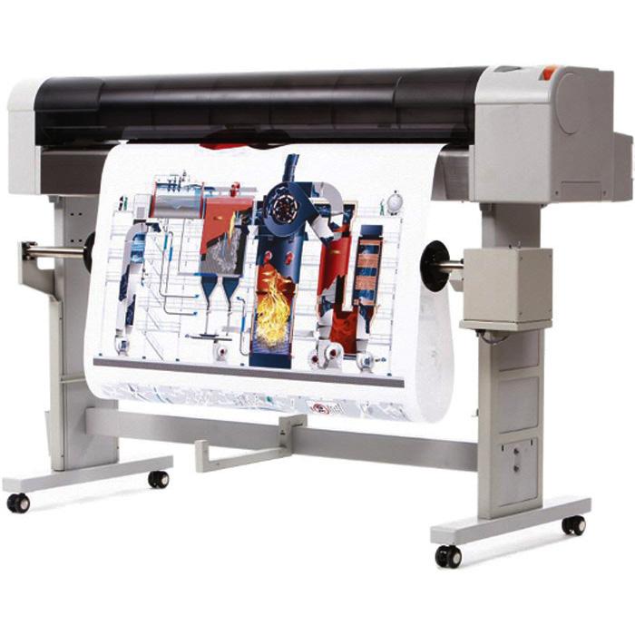HP Plotter paper Bright White Ink-jet Paper