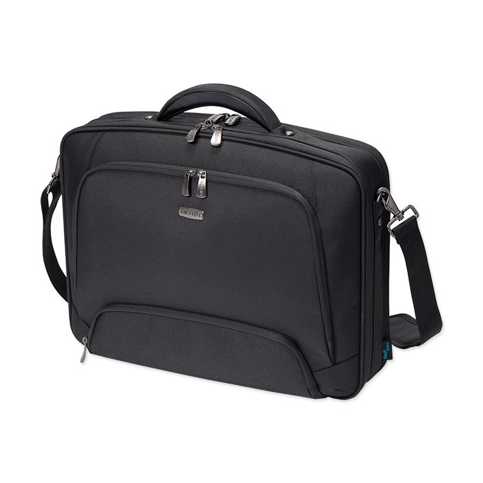 f business bag 13 - 15,6, black