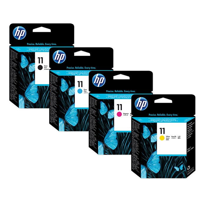 HP Tintenpatrone Nr. 11