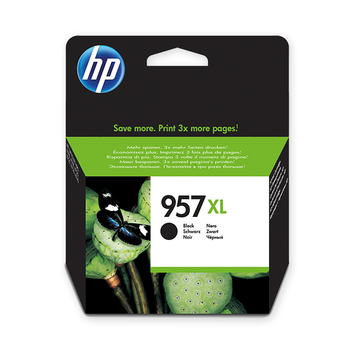 HP Toner cartridge No. 957
