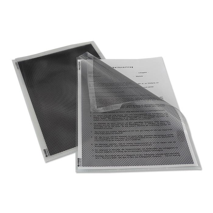 HWB Aktenhüllen PROTEC/XT