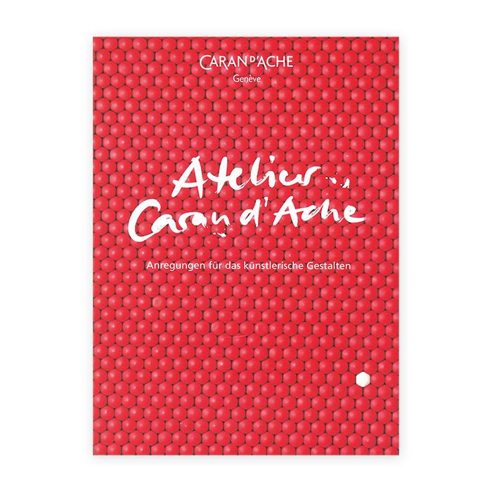 Handbuch Atelier Caran d'Ache