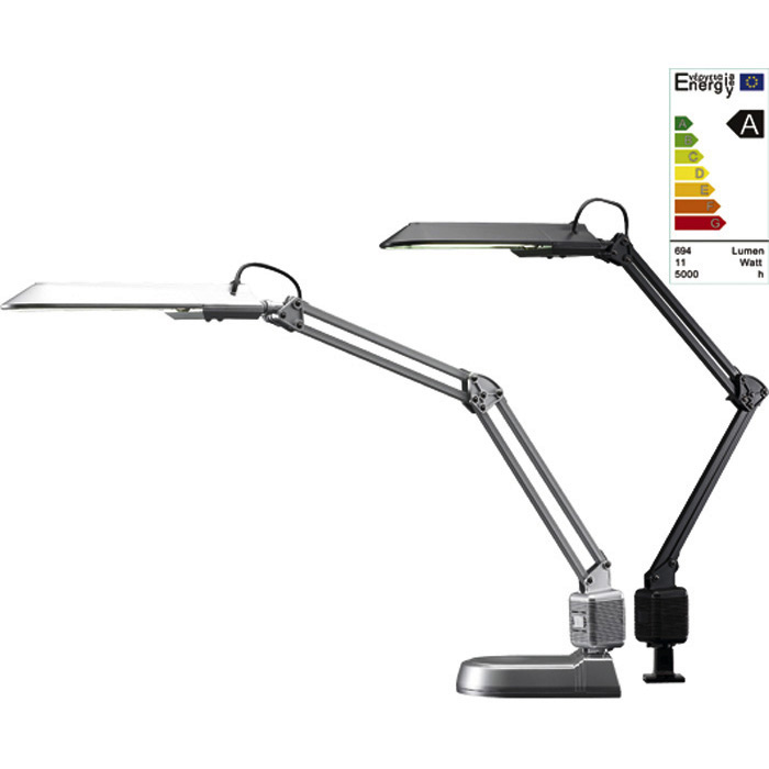Hansa Clamp-on light Ecostar