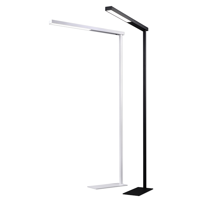 Hansa Floor lamp LED Beryll