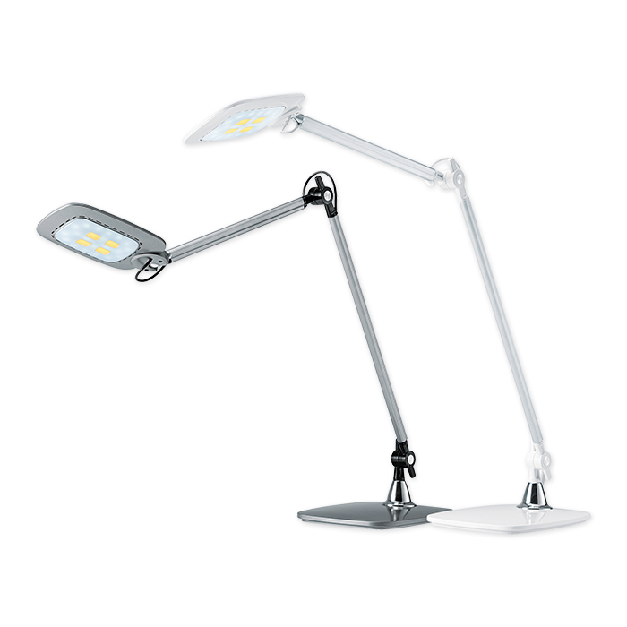 Hansa LED E-Motion table lamp