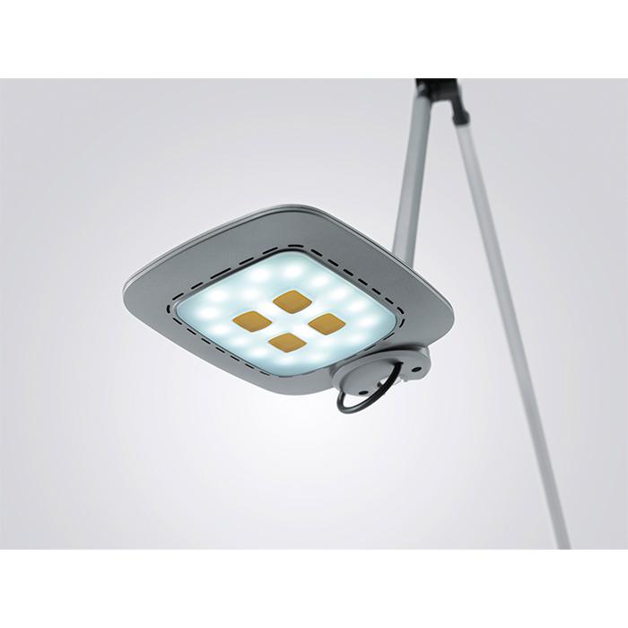 Hansa Tischleuchte LED E-Motion