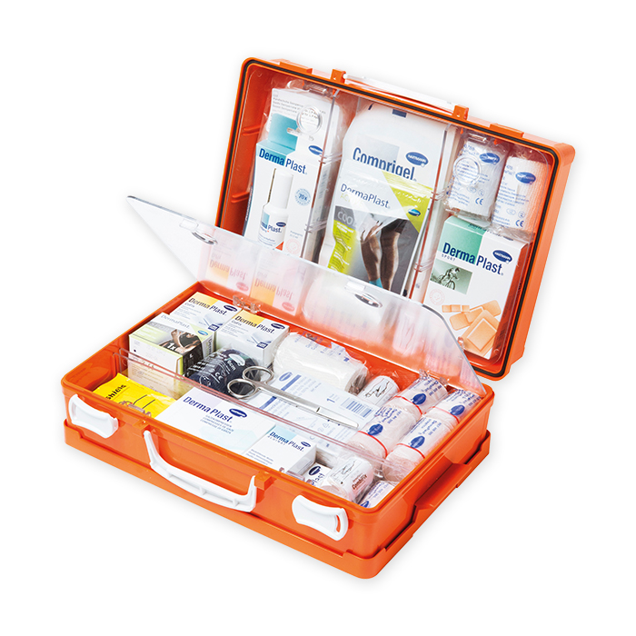 Hartmann First-Aid Box Vario 2