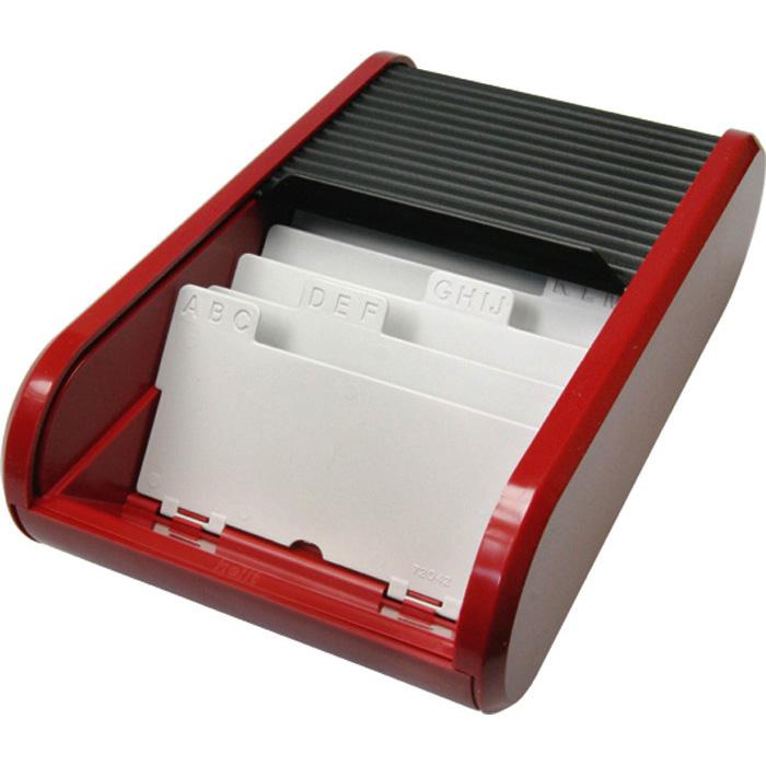 Helit Visitenkarten-Box