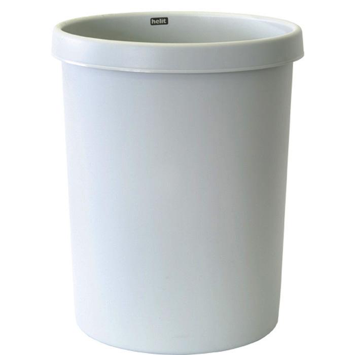 Helit Waste paper basket Large