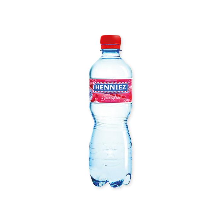 Henniez Acqua minerale