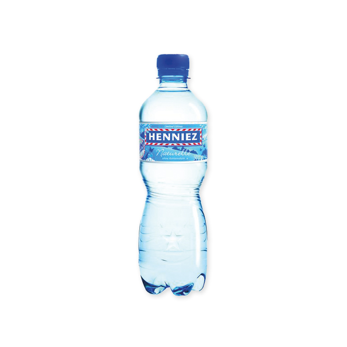 Henniez Mineral water