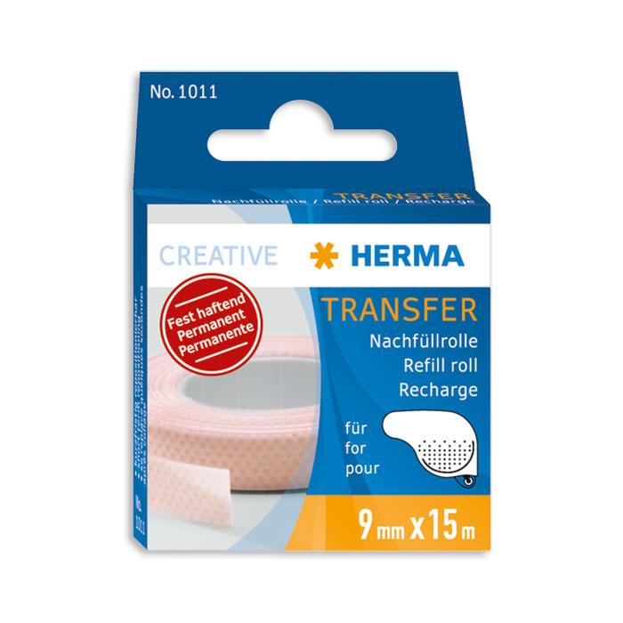 Herma Transfer Adhesive Tape